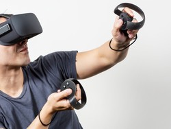 Oculus Touch games ranked!