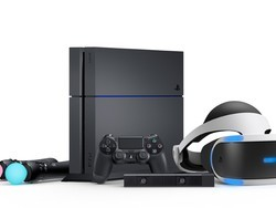 Here's where you can find PlayStation VR