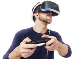 Protect your PlayStation VR