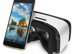 What the VR experience on Windows 10 Mobile is really like