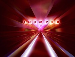 Thumper review on PlayStation VR
