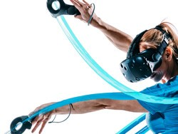 Want more Vive games than ever? You might need a Viveport Subscription
