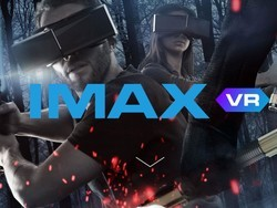 IMAX VR has arrived, and here's where you can try it out!