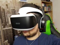 This Turtle Beach headset is terrific for VR owners!