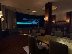 Here's where you can check out John Wick in VR