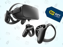 Get $150 Best Buy gift card for free with this Oculus VR bundle
