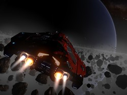 No matter your profession, here are the best ships in Elite: Dangerous