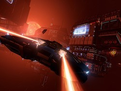 Ready for PVP combat in Elite: Dangerous? Check out these tips first