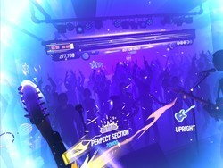 Rock Band VR is a new take on a classic series, and what it offers is a hit