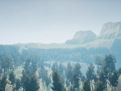 Forestry is a budget title with a lot of charm, but is it worth buying?