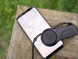 Resetting your Gear VR controller is easier than you think