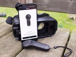 Connecting your Gear VR Controller is an easy process