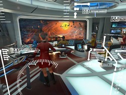 Get your Vive ready for Star Trek: Bridge Crew with these tips