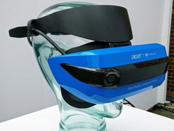 A lot of Ultrabooks will be able to run Windows Mixed Reality