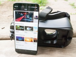 Uninstalling Gear VR apps is easier than you might think