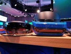Windows Mixed Reality is on its way and here's what you can expect