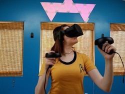 Get room-scale Oculus Rift set up quickly with this guide