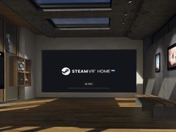 Get started with SteamVR Home and create a custom avatar!
