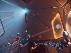 Echo Arena isn't your standard VR game — here's how to prepare for it