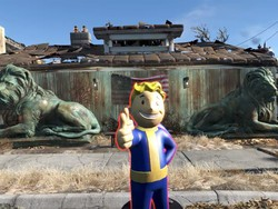 Here's everything we know about Fallout 4 VR