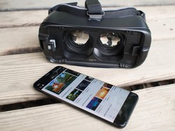 How to get the best Gear VR experience from your phone