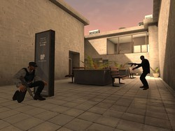 Pavlov VR borrows a lot from Counter-Strike, but is it the same fun?
