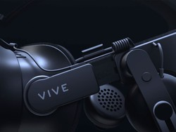 Here's where you can buy the Vive's new Deluxe Audio Strap