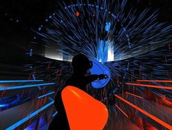 These games incorporate your music for an incredible experience