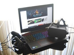 Eke the most performance from your hardware for a great VR experience!