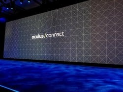 Oculus Connect 4 is going to be pretty incredible