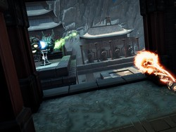 Wands is getting an update and bringing magic duels to Oculus Rift!