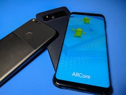 How to install ARCore to your Android Device!