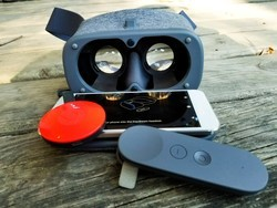 Now everyone can take advantage of Chromecast in VR!