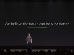 These are the big announcements from Oculus Connect 4