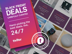 Looking for Black Friday deals on VR hardware? Thrifter is the answer!