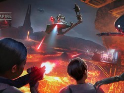 Everything we know so far about Star Wars: Secrets of the Empire