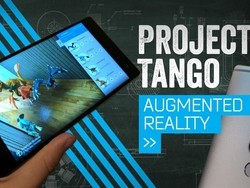 Project Tango is a portal to another world