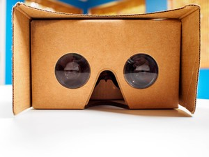 VR features in development for Chrome browser