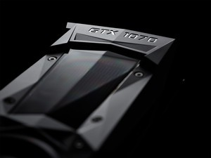 Buy the NVIDIA GTX 1070 in the UK