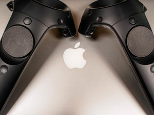 Will we get VR support on the Mac?