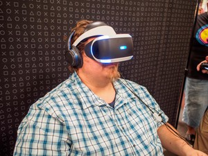 PlayStation VR is going to crush everything