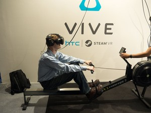 Get your exercise in VR with these experiences!