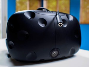 Best headphones for HTC Vive as of December 2017
