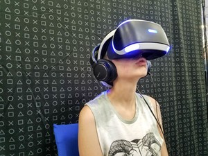 Nine things to know about PlayStation VR before it arrives