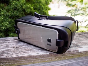 How to find your Gear VR model number