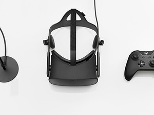 Where to buy the Oculus Rift