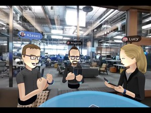 af1379e3a7fc All the big announcements from Oculus Connect 3!