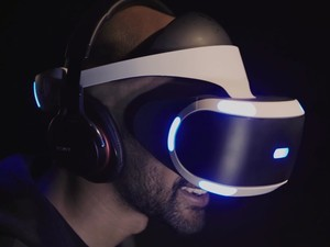 How to update PlayStation VR
