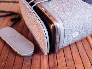 Daydream Audio: What to do when there's no headphone jack