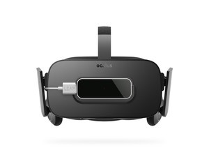 How to use Leap Motion with your Oculus Rift!